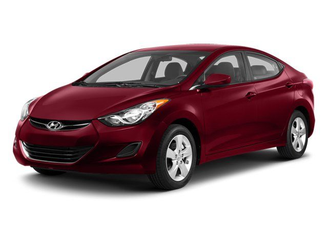 2013 Hyundai Elantra Limited in Tomball, TX 77375