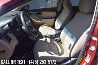 2013 Hyundai Elantra 4dr Sdn Auto GLS Waterbury, Connecticut 9