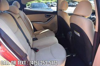 2013 Hyundai Elantra 4dr Sdn Auto GLS Waterbury, Connecticut 11