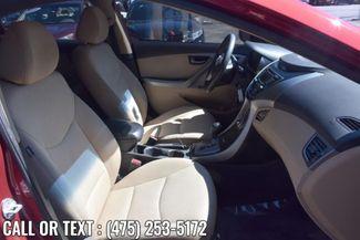 2013 Hyundai Elantra 4dr Sdn Auto GLS Waterbury, Connecticut 12