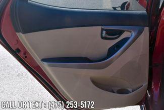 2013 Hyundai Elantra 4dr Sdn Auto GLS Waterbury, Connecticut 16