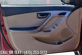 2013 Hyundai Elantra 4dr Sdn Auto GLS Waterbury, Connecticut 17