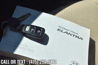 2013 Hyundai Elantra 4dr Sdn Auto GLS Waterbury, Connecticut 26