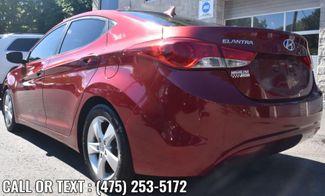 2013 Hyundai Elantra 4dr Sdn Auto GLS Waterbury, Connecticut 2