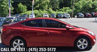 2013 Hyundai Elantra 4dr Sdn Auto GLS Waterbury, Connecticut 5