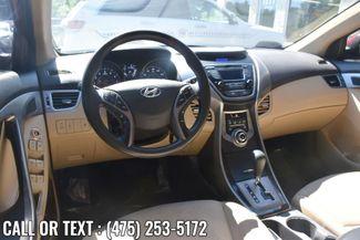 2013 Hyundai Elantra 4dr Sdn Auto GLS Waterbury, Connecticut 8