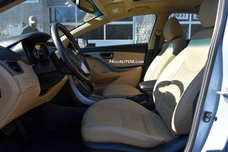 2013 Hyundai Elantra Limited PZEV Waterbury, Connecticut 16