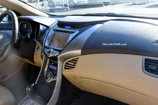 2013 Hyundai Elantra Limited PZEV Waterbury, Connecticut 19