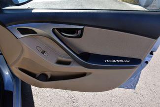 2013 Hyundai Elantra Limited PZEV Waterbury, Connecticut 21
