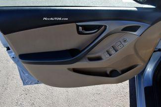 2013 Hyundai Elantra Limited PZEV Waterbury, Connecticut 24