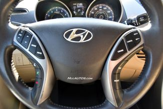 2013 Hyundai Elantra Limited PZEV Waterbury, Connecticut 28