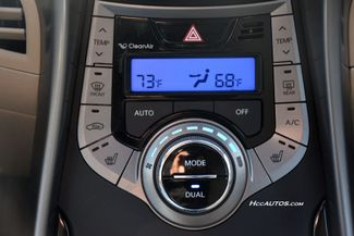 2013 Hyundai Elantra Limited PZEV Waterbury, Connecticut 31