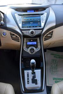 2013 Hyundai Elantra Limited PZEV Waterbury, Connecticut 32