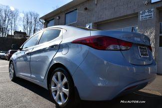 2013 Hyundai Elantra Limited PZEV Waterbury, Connecticut 4