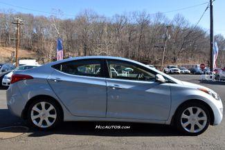 2013 Hyundai Elantra Limited PZEV Waterbury, Connecticut 7