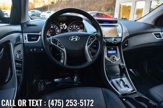 2013 Hyundai Elantra Limited PZEV Waterbury, Connecticut 13
