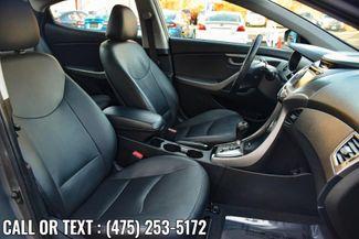 2013 Hyundai Elantra Limited PZEV Waterbury, Connecticut 18