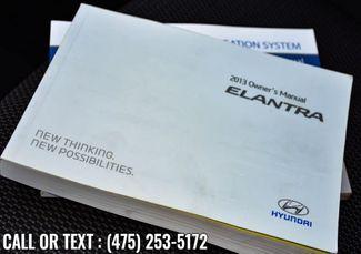 2013 Hyundai Elantra Limited PZEV Waterbury, Connecticut 34