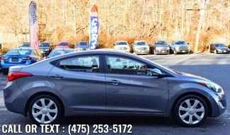 2013 Hyundai Elantra Limited PZEV Waterbury, Connecticut 6