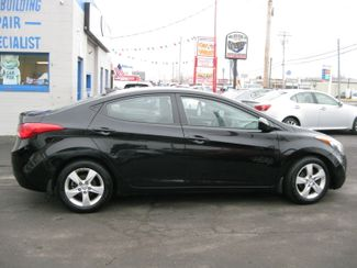 2013 Hyundai Elantra GLS PZEV  city CT  York Auto Sales  in West Haven, CT