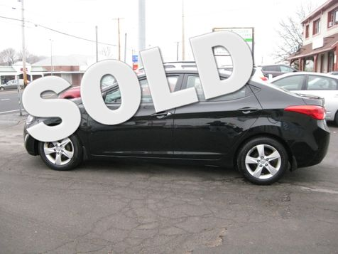 2013 Hyundai Elantra GLS PZEV in West Haven, CT