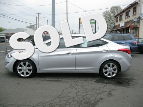 2013 Hyundai Elantra Limited PZEV in West Haven, CT