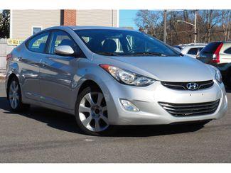 2013 Hyundai Elantra Limited PZEV | Whitman, Massachusetts | Martin's Pre-Owned-[ 2 ]