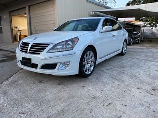 2013 Hyundai Equus Signature in Richardson, TX 75080