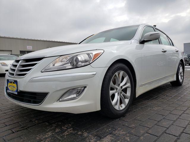 2013 Hyundai Genesis 3.8L | Champaign, Illinois | The Auto Mall of Champaign in Champaign Illinois