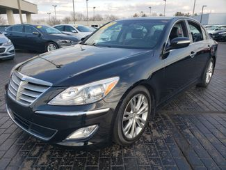 2013 Hyundai Genesis 3.8L | Champaign, Illinois | The Auto Mall of Champaign in Champaign Illinois