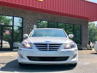 2013 Hyundai Genesis 38L  city NC  Little Rock Auto Sales Inc  in Charlotte, NC