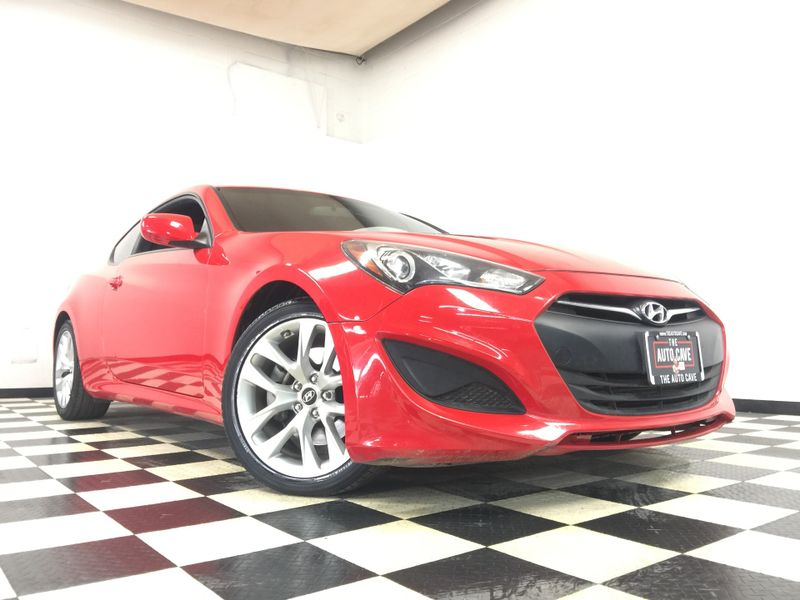 2013 Hyundai Genesis Coupe *Get Approved NOW* | The Auto Cave in Addison