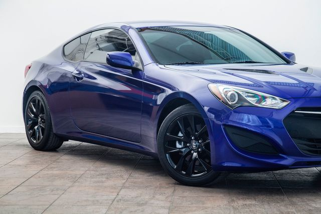 2013 Hyundai Genesis Coupe 2.0T With Upgrades in Addison, TX 75001
