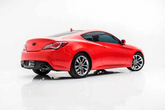 2013 Hyundai Genesis Coupe 2.0T in , TX 75006