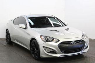 2013 Hyundai Genesis Coupe 3.8 Track in Cincinnati, OH 45240