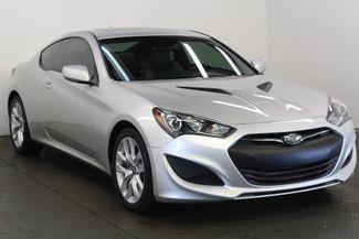 2013 Hyundai Genesis Coupe 2.0T Premium in Cincinnati, OH 45240