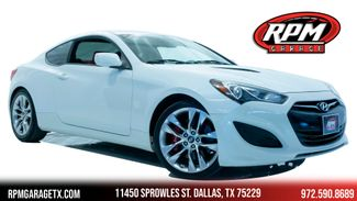 2013 Hyundai Genesis Coupe 2.0T R-Spec in Dallas, TX 75229