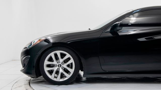 2013 Hyundai Genesis Coupe 2.0T with Upgrades in Dallas, TX 75229