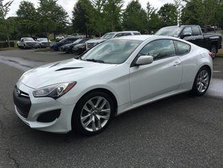 2013 Hyundai Genesis Coupe 2.0T in Kernersville, NC 27284