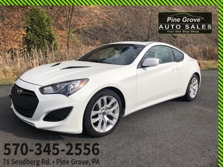 2013 Hyundai Genesis Coupe in Pine Grove PA