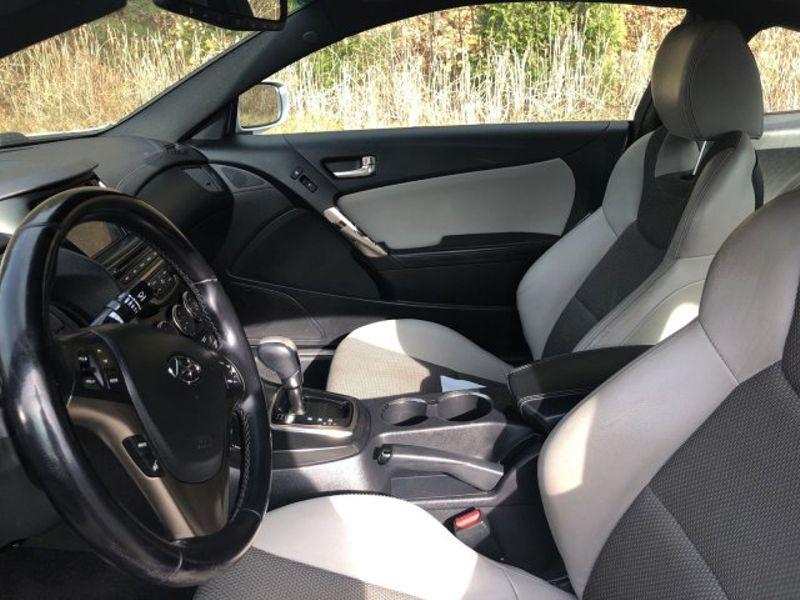 2013 Hyundai Genesis Coupe 2.0T Premium   Pine Grove, PA   Pine Grove Auto Sales in Pine Grove, PA