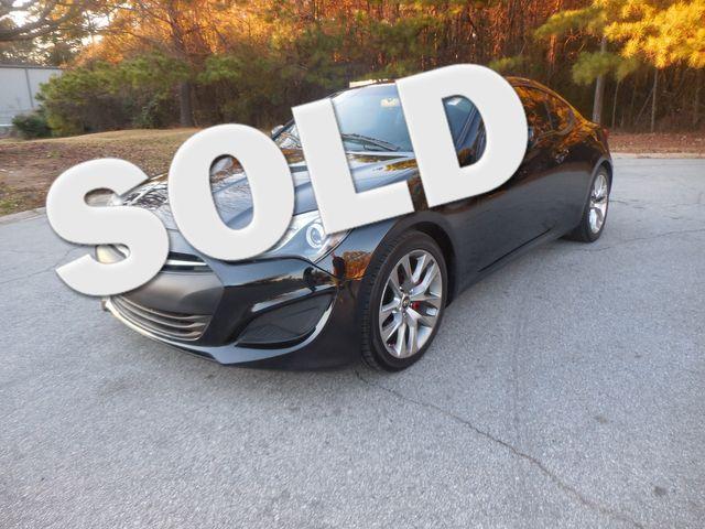2013 Hyundai Genesis Coupe 2.0T Snellville , GA