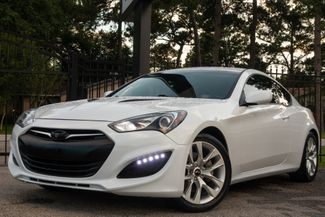 2013 Hyundai Genesis Coupe in , Texas