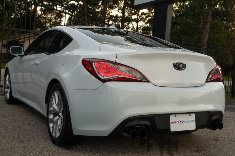 2013 Hyundai Genesis Coupe 20T   Texas  EURO 2 MOTORS  in , Texas