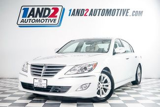 2013 Hyundai Genesis 3.8L in Dallas TX
