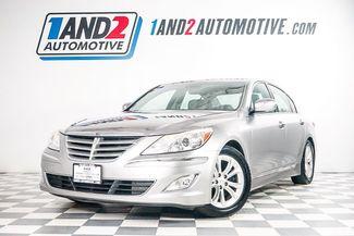 2013 Hyundai Genesis 3.8L in Dallas TX