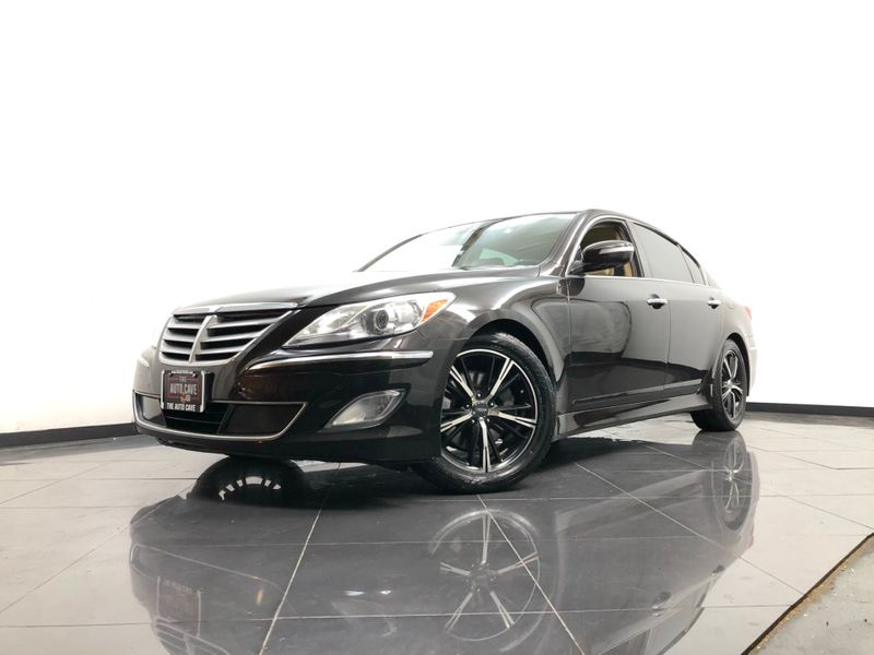 2013 Hyundai Genesis *Affordable Financing* | The Auto Cave in Dallas