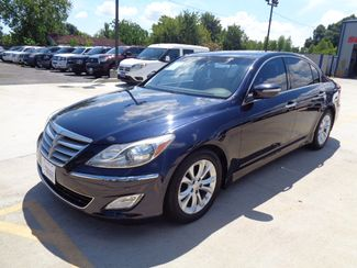 2013 Hyundai Genesis 38L  city TX  Texas Star Motors  in Houston, TX