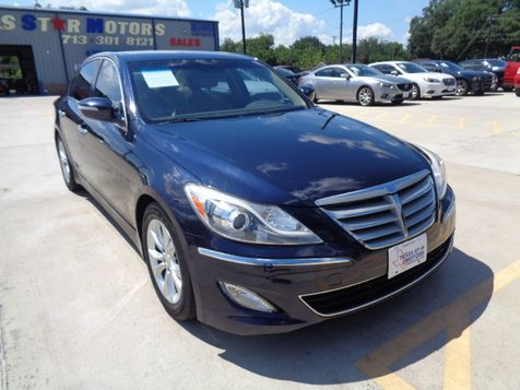 2013 Hyundai Genesis 3.8L in Houston