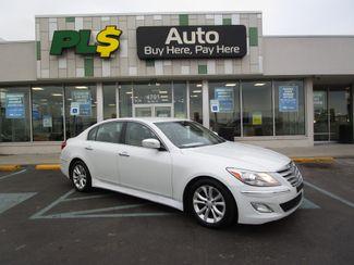 2013 Hyundai Genesis 3.8L in Indianapolis, IN 46254